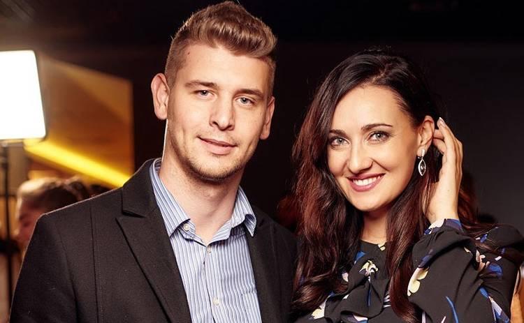 Соломию Витвицкую удивило признание мужа про их отношения