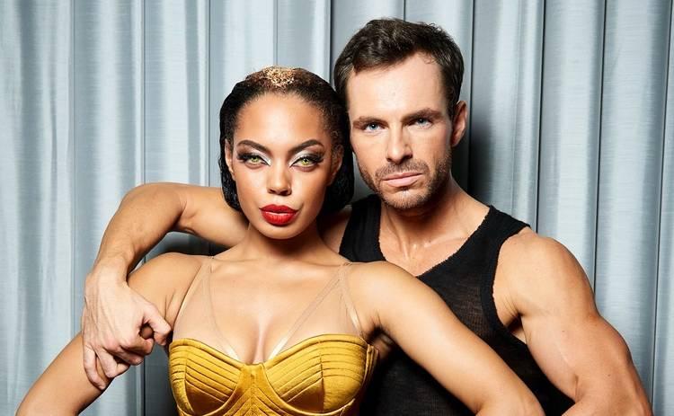 Танці з зірками-2020: смотреть 9 выпуск онлайн (эфир от 25.10.2020)