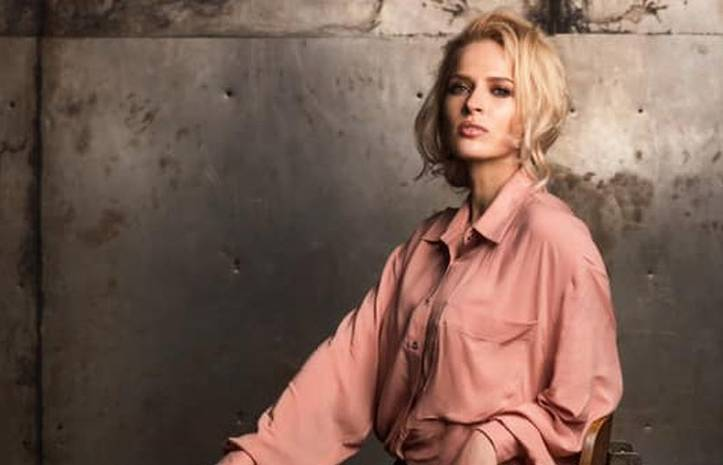 Актриса Аня Гресь: Путешествовать нужно обязательно!