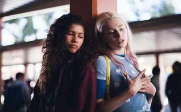HBO выпустит две бонусные серии Эйфории до конца года