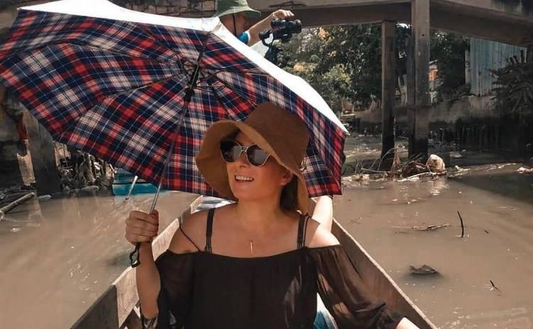Другая жизнь с Жанной Бадоевой - Вьетнам: смотреть 21 выпуск онлайн (эфир от 25.10.2020)