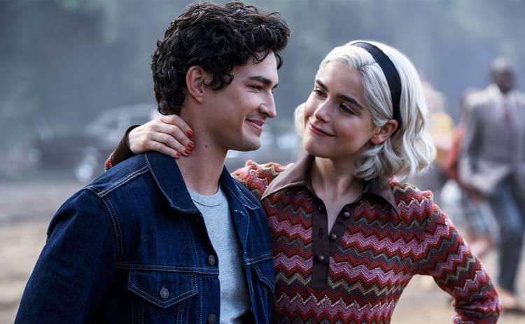 Netflix назвал дату премьеры нового сезона Леденящих душу приключений Сабрины