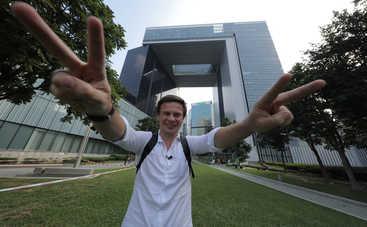 Мир наизнанку-11: Дмитрий Комаров отправится на необычную охоту, чтобы поймать ядовитую кобру