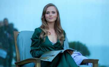 """Актриса сериала """"Тень звезды"""" Анна Кошмал: Мне хотелось что-то делать для людей"""