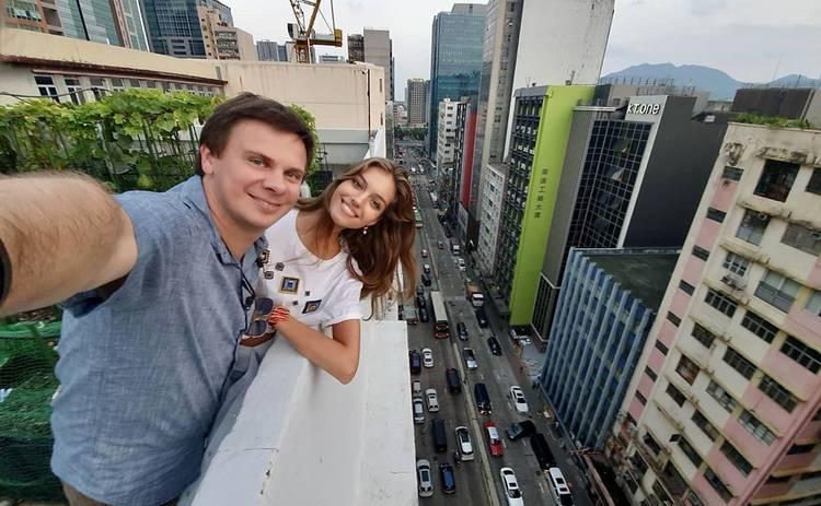 Дмитрий Комаров рассказал о съемке тревел-шоу