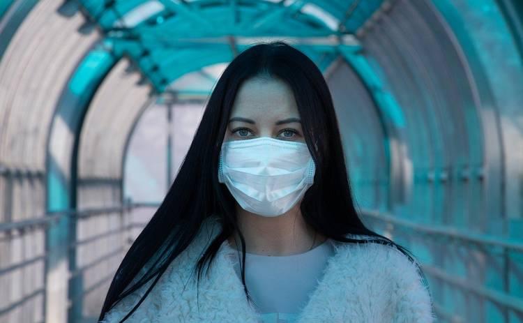 Ученые связали 15% смертей от COVID-19 с загрязнением воздуха
