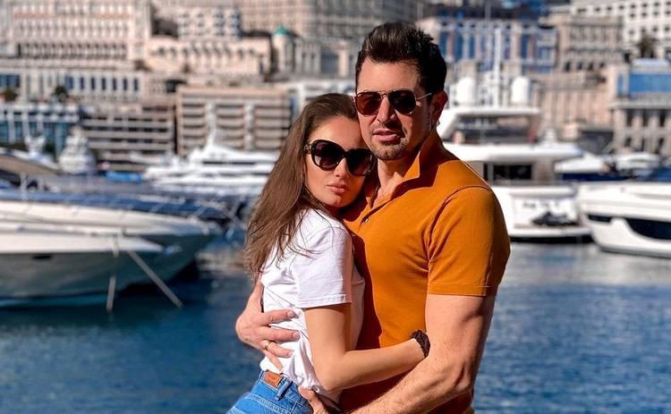 Андрей Джеджула – о причине развода с женой Юлией: Я просто принципиальный