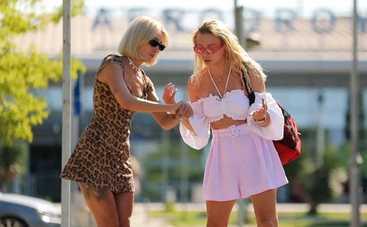 Орел и Решка. Девчата: смотреть 4 выпуск онлайн (эфир от 31.10.2020)