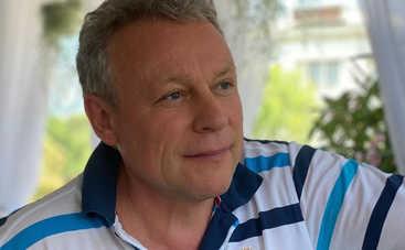 Сергей Жигунов во второй раз развелся с женой и раскритиковал ее откровения на телевидении