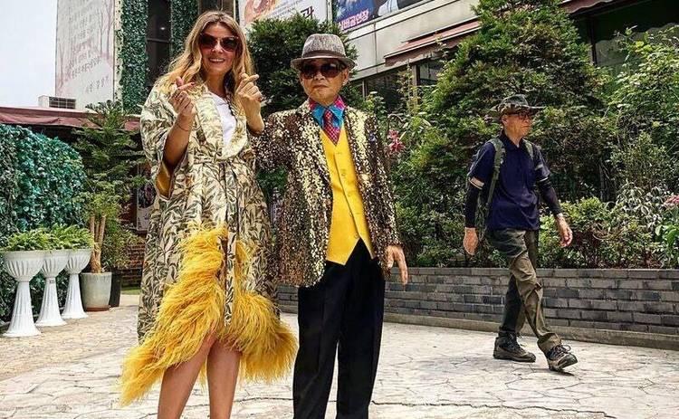 Другая жизнь с Жанной Бадоевой - Сеул: смотреть 23 выпуск онлайн (эфир от 01.11.2020)