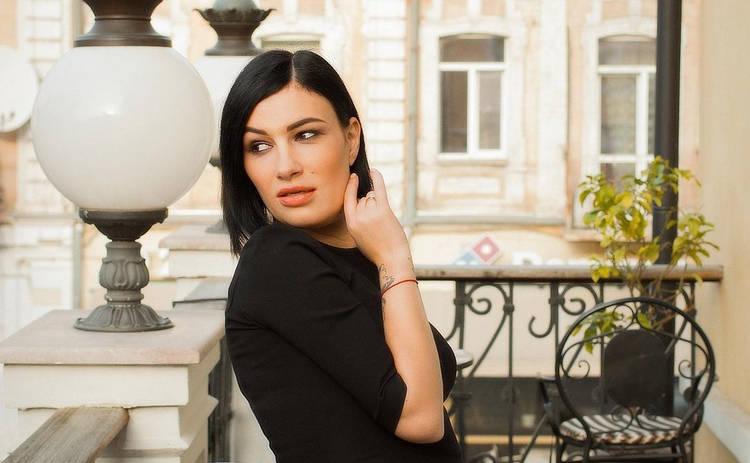Анастасия Приходько рассказала, как бывший муж бил ее и дочь: На слово