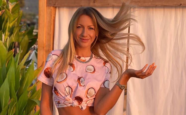 Le Маршрутка-2: Леся Никитюк