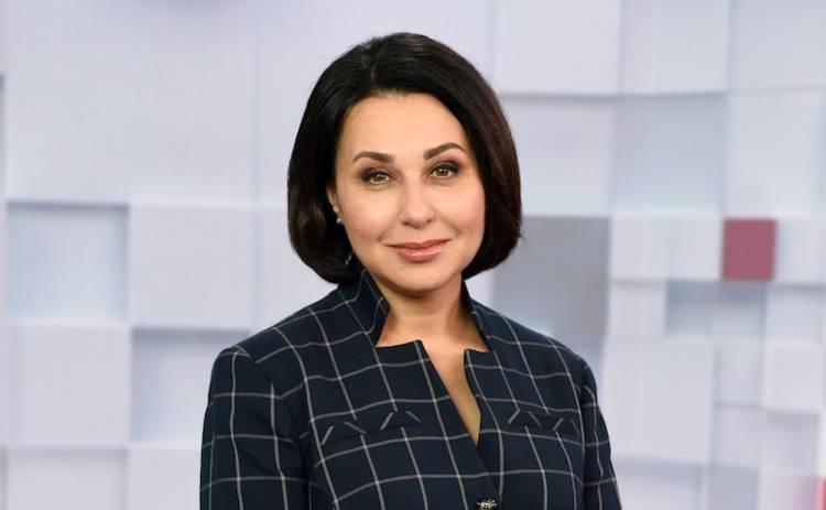 Наталья Мосейчук – об образе Рыцаря в шоу Маскарад: Мое оружие – честность