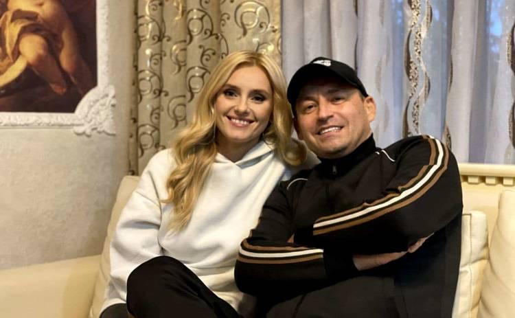 Ирина Федишин и GENA VITER зажгли на одной сцене: звезды объединились для совместных концертов