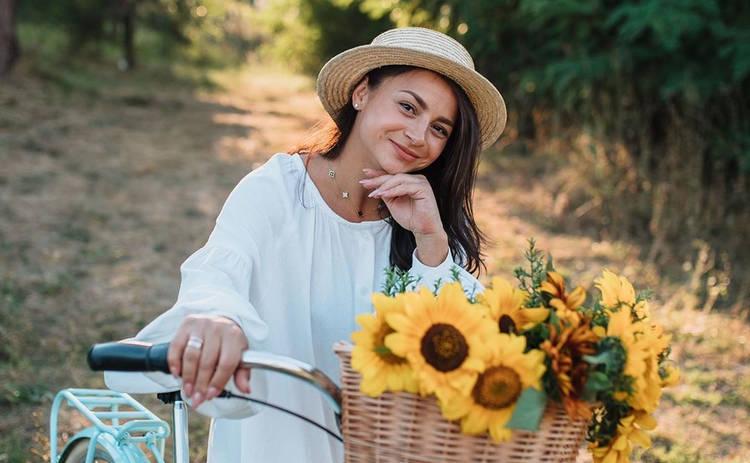 Илона Гвоздева показала фигуру спустя три недели после родов и рассекретила свой вес