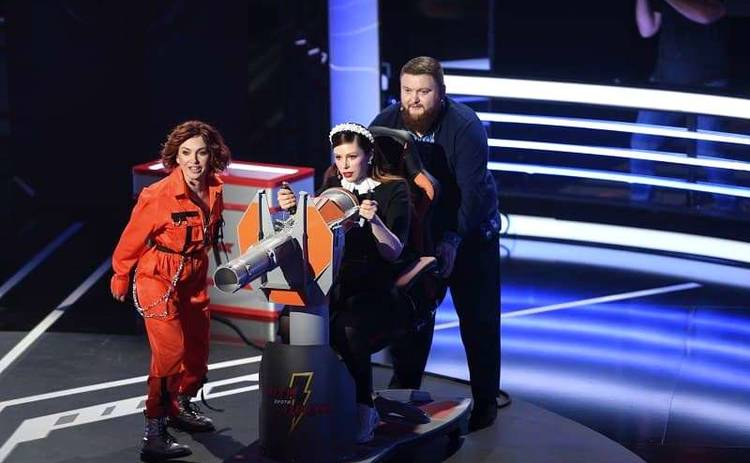 Дети против звезд-2: Виктория Булитко стала автомехаником, а Плакидюк – искусствоведом