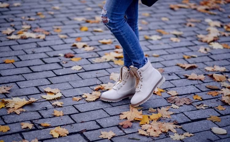 Как защитить обувь от влаги: проверенные методы