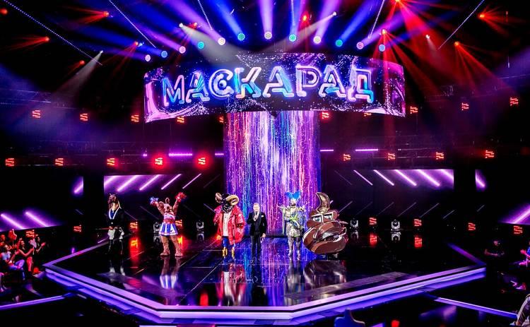 Маскарад: кто победил в шоу от 07.11.2020