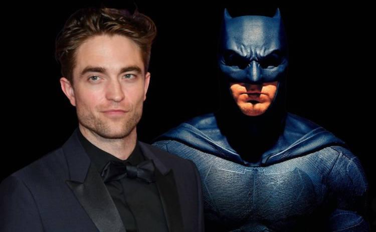 Роберт Паттинсон о двойственном персонаже Бэтмена: Внесу свою лепту