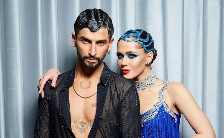 Танці з зірками-2020: кто покинул шоу в 11 выпуске от 08.11.2020