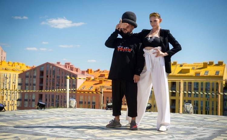Супер Топ-модель по-украински: участницы модельного реалити зажгли с MONATIK