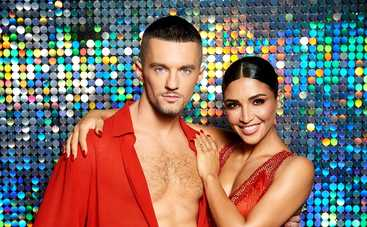 Танці з зірками-2020: смотреть 12 выпуск онлайн (эфир от 15.11.2020)