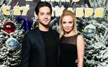 Татьяна Арнтгольц вышла замуж во второй раз: пара расписалась втайне