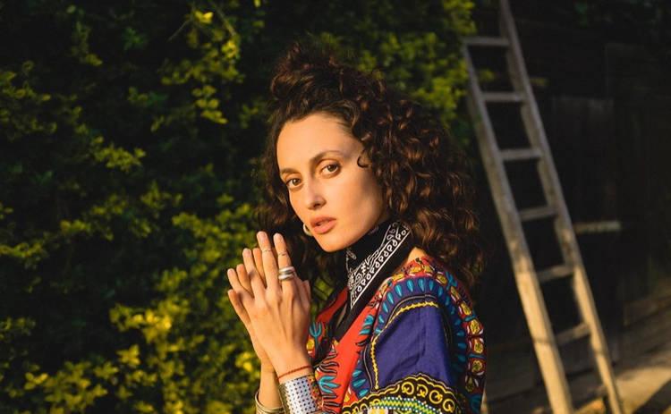 Известная украинская певица Alina Pash заразилась коронавирусом