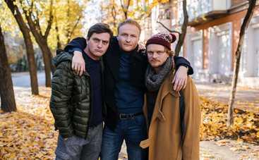 Спасти маму: Студия Квартал 95 снимает комедийную мелодраму для канала Украина
