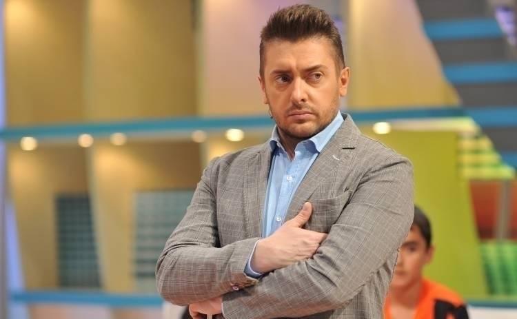 Говорит Украина: Почему убийца отца охотится на моего двухлетнего сына (эфир от 12.11.2020)