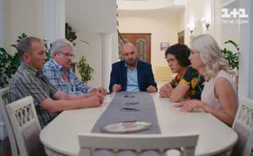 Сидоренки-Сидоренки. Ремонт отношений: смотреть онлайн 39 серию (эфир 25.11.2020)
