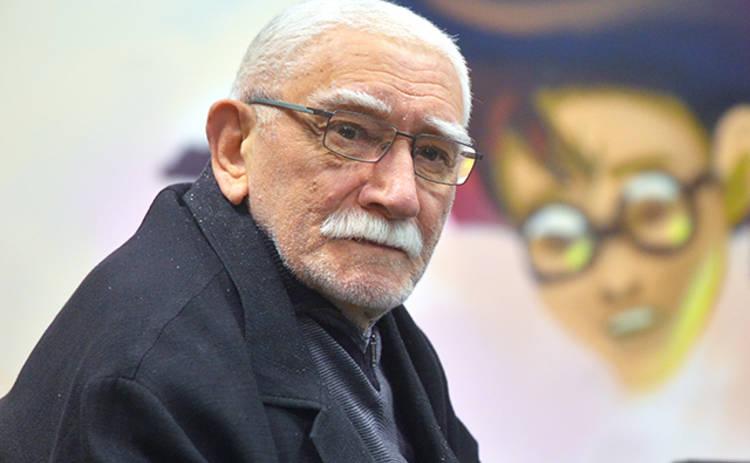 Армен Джигарханян скончался на 86-м году жизни: ушла легенда