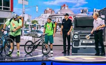 Дизель-шоу: смотреть выпуск онлайн (эфир от 20.11.2020)