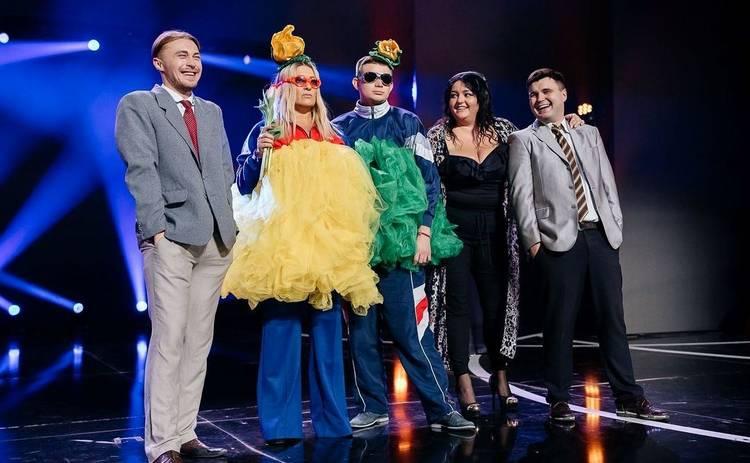Лига Смеха: смотреть выпуск онлайн (эфир от 20.11.2020)
