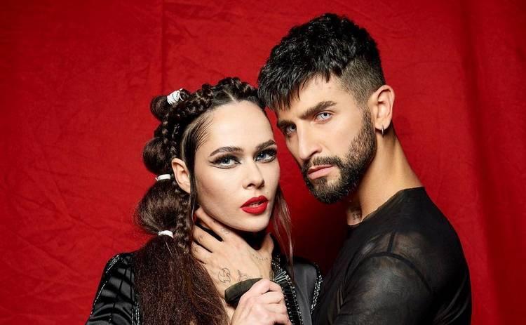 Танці з зірками-2020: кто покинул шоу в 12 выпуске от 15.11.2020