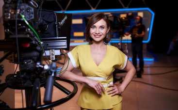 Анна Панова: Осознанное желание стать телеведущей пришло ко мне в 20 лет