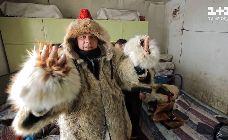 Мир наизнанку-11: Дима Комаров покажет масштабный праздник китайских монголов на 40-градусном морозе