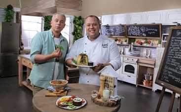 Готовим вместе. Домашняя кухня: смотреть онлайн 37 выпуск от 21.11.2020