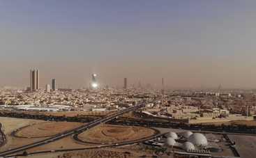 Большие выпуски с Антоном Птушкиным: ТОП-5 фактов про «эпоху перемен» в одной из самых закрытых стран мира - Саудовской Аравии
