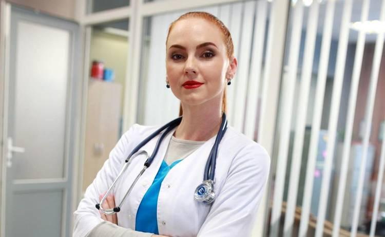 ТОП-5 медицинских сериалов от актрисы Надежды Хильской
