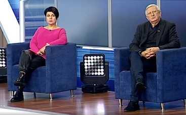 Стосується кожного: в ток-шоу – шокирующая история 13-летней роженицы из Волынской области