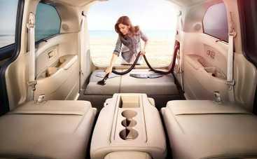 Как восстановить кожаный салон авто