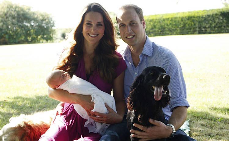 В семье принца Уильяма и Кейт Миддлтон случилась трагедия