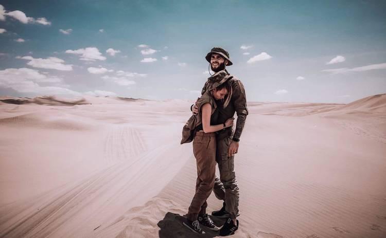 Кохання на виживання-4: участники попали в одно из самых опасных мест на планете