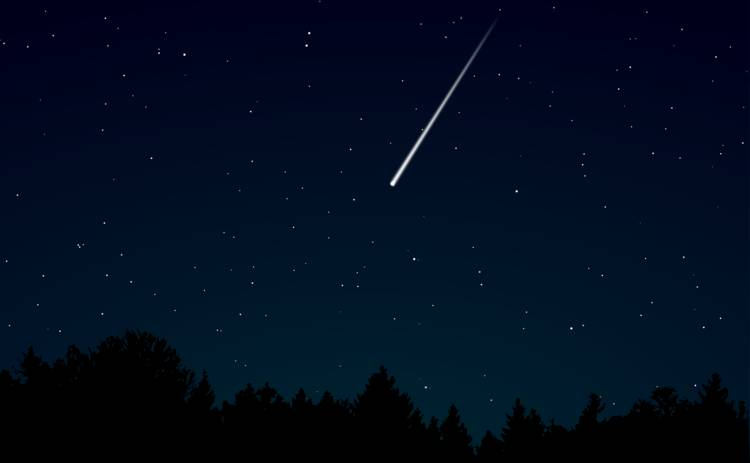 Житель Индонезии стал богатым, когда на его дом упал уникальный метеорит