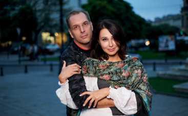 Наталья Мосейчук – о предложении мужа, венгерском городе детства, как попала в Киев и на телевидение