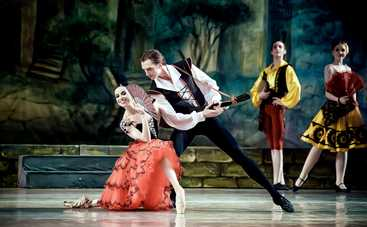 Национальная опера Украины: афиша на декабрь 2020