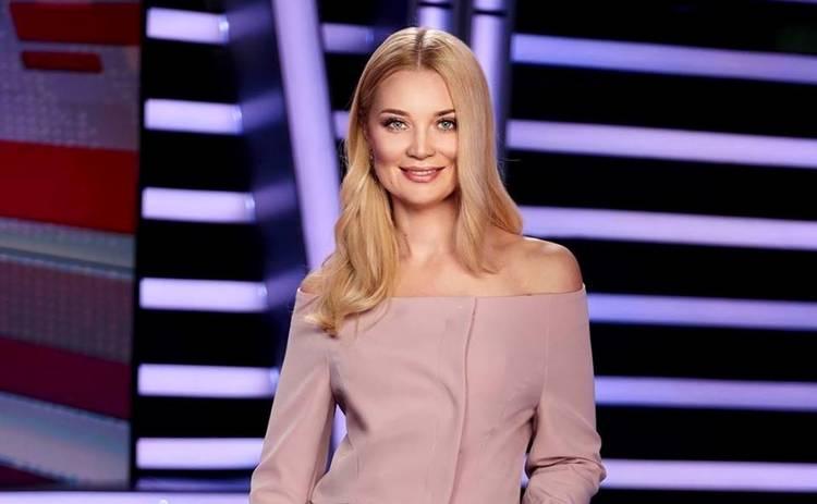 Лидия Таран с коллегой из ТСН сыграли в новом сезоне сериала Великі Вуйки