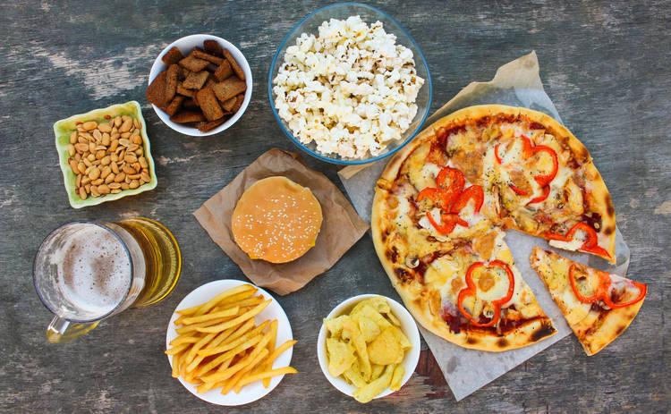 Эксперты представили список ТОП-10 самых вредных пищевых добавок