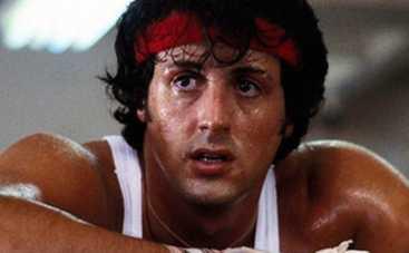 Рокки: легендарная история о боксере-новичке